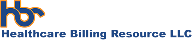 Healthcare Billing Resource Logo
